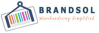 BrandSol, a leading merchandising solutions company, is the most preferred merchandiser of top brands in India.